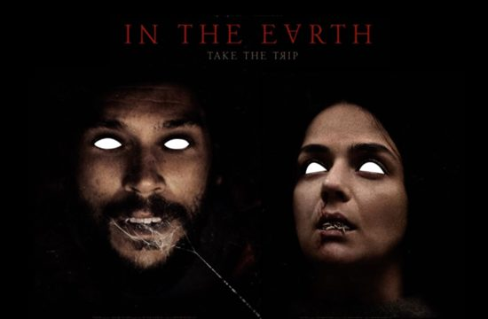 In The Earth Trailer