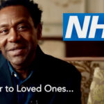 Covid19: A letter to loved ones - Sir Lenny Henry