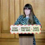 Dr Susan Perkins - Public Health England