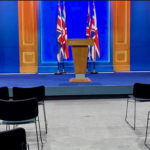 Live PM: new £2.6m briefing room
