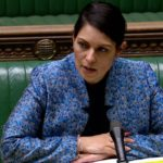Priti Patel: independent review