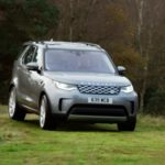 Landrover - Project Discovery