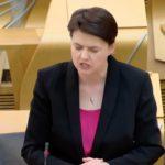 Ruth Davidson - Conservative