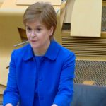 Scotland: normal life by end of June