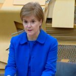 Nicola Sturgeon - First Minister