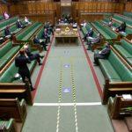 debate on extending covid-19 laws