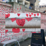 Covid Hearts for Lives Lost