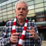 Richard Smith - supporters' club