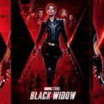 Black Widow - 9 July