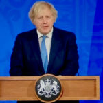 Boris green light for pubs shops and hairdressers