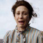 Vera Farmiga - Lorraine Warren
