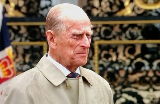 Prince Philip Duke of Edinburgh Dies aged 99