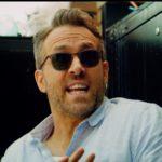 Ryan Reynolds - Michael Bryce