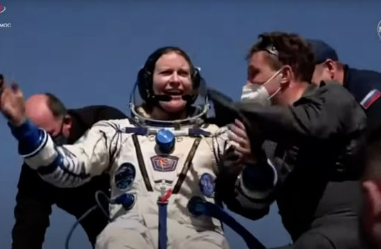 Kate Rubins - Astronaut