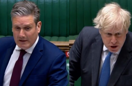 PMQs: Answer the Question!
