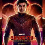 Shang-Chi and the Legend of the Ten Rings - Trailer