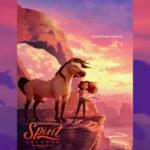Spirit Untamed Trailer