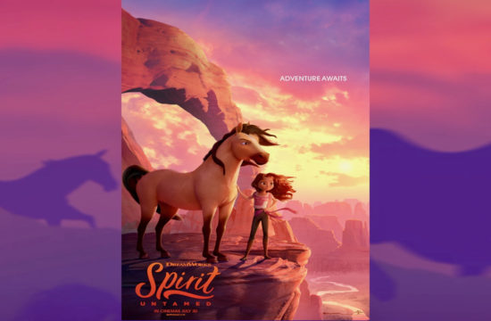 Spirit Untamed Trailer