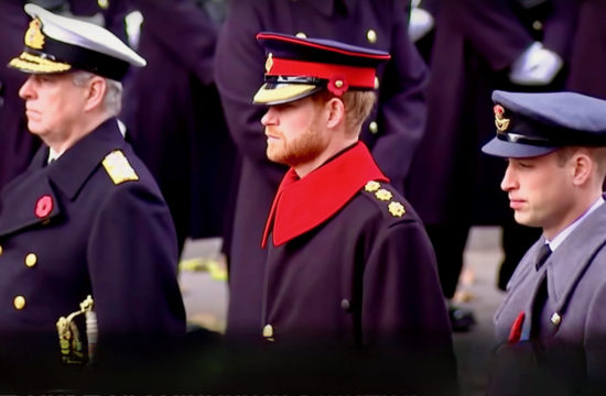 Royals Will Not Wear Military Uniform at Prince Philips Funeral