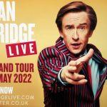 Alan Partridge Live - Stratagem