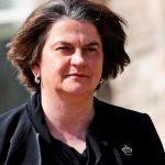 Arlene Foster - wants change in law