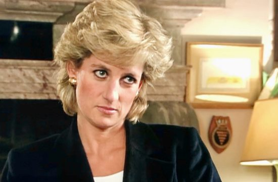 Diana - the Princes of Wales