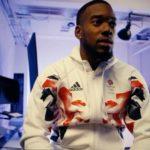 Adidas making team look good