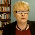 Dame Angela Eagle MP - Labour