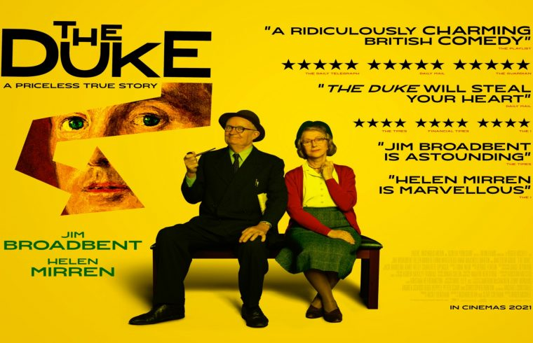 The Duke Trailer