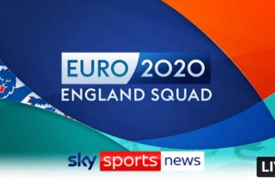 Selecting England Squad