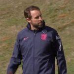 Gareth Southgate - Euro 2020
