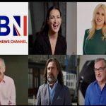 GB News: Meet the family