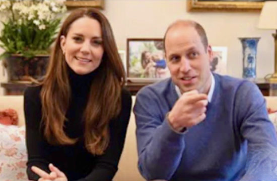 Kate ands Wills have YouTube channel