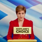 Scotland wants independence