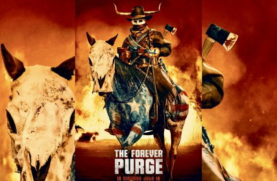 The Forever Purge Trailer