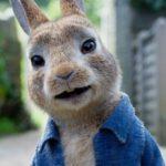I'm Peter Rabbit