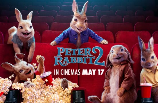 Peter Rabbit 2 New Trailer