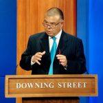 Prof Jonathan Van-Tam - Deputy Chief Medical Officer