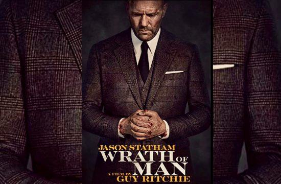 Wrath of Man Trailer