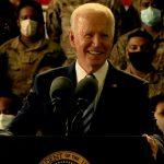Joe Biden - US President