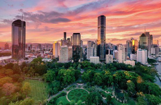 IOC Recommend Brisbane 2032 Olympics