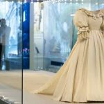 among most famous bridal gowns