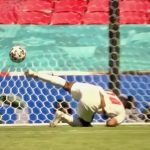 England claim first win in Euro 2020