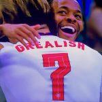 Czech Republic vs England - Sterling Goal