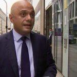 Javid: Health role huge responsibility