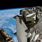 Spacewalk to Continue Installing New Solar Arrays