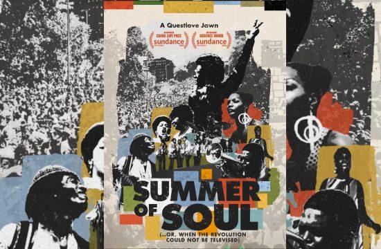 Summer of Soul Trailer