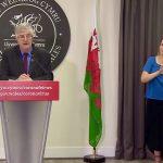 Wales may keep social distancing till end of 2021
