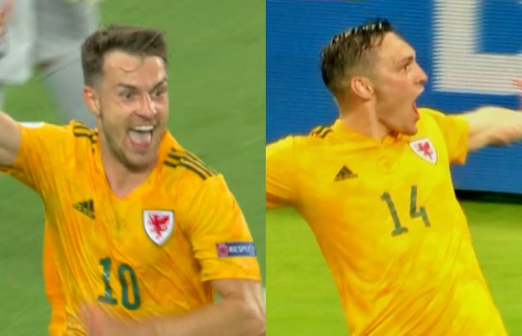 Euro 2020: Wales beat Turkey 0-2