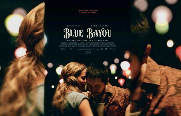 Blue Bayou Trailer